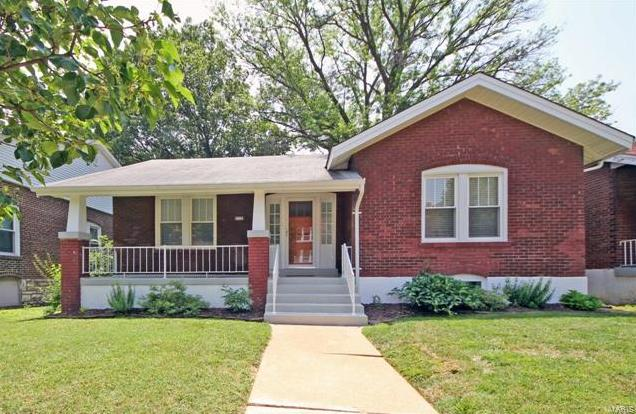 Photo of 4954 Eichelberger Street St Louis MO 63109