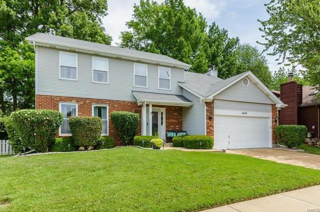 Photo of 4405 Berkshire Estates St Louis MO 63129