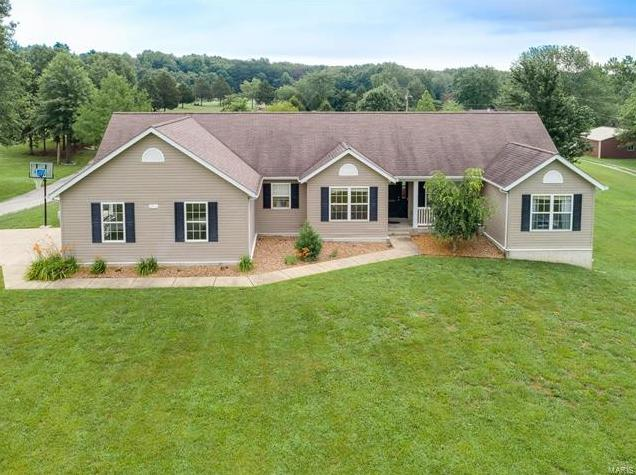 Photo of 2514 Point Prairie Road Foristell MO 63348