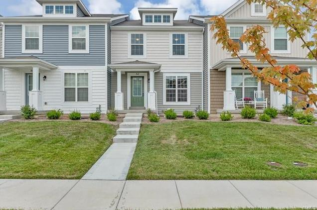 Photo of 312 Countryshire Drive Lake St Louis MO 63367