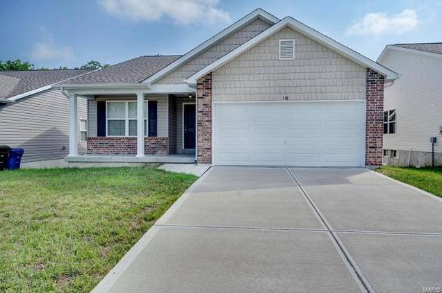 Photo of 118 Ivybrook Drive Wentzville MO 63385