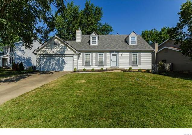 Photo of 559 Schrader Farm Drive St Peters MO 63376