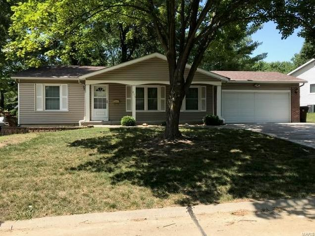 Photo of 215 Birchleaf St Peters MO 63376