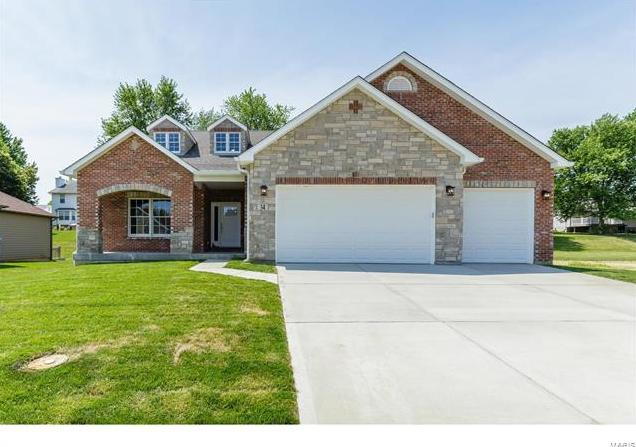 Photo of 34 Expedition Trail Court St Charles MO 63303