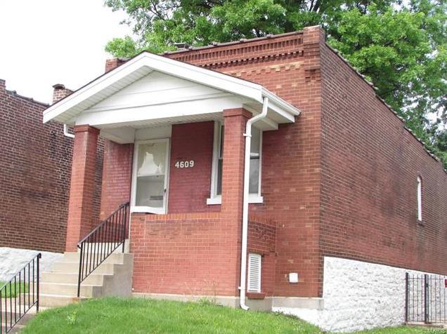 Photo of 4609 Newport Avenue St Louis MO 63116