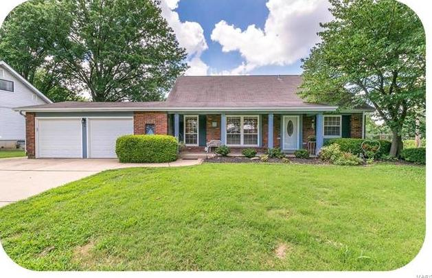 Photo of 4109 Concord Oaks St Louis MO 63128