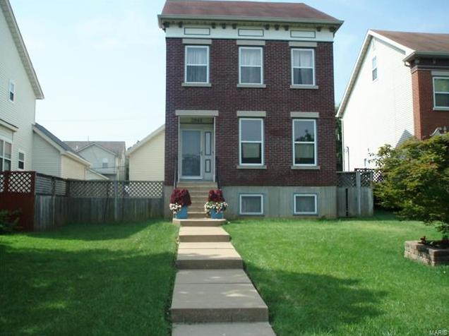 Photo of 2844 Eads Avenue St Louis MO 63104