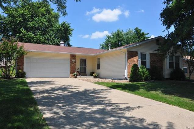 Photo of 3814 Jackson Trail St Peters MO 63376