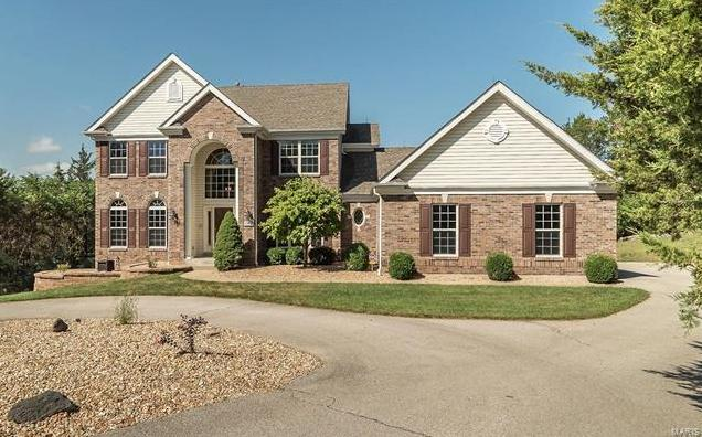 Photo of 3344 Eagles View Court Wildwood MO 63038