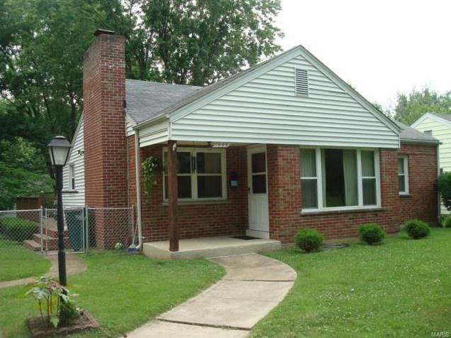 Photo of 1444 Wells Avenue St Louis MO 63119