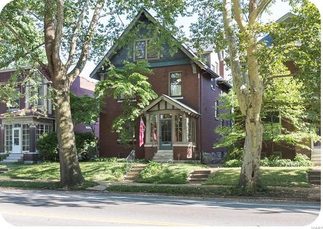 Photo of 3966 Arsenal St Louis MO 63116
