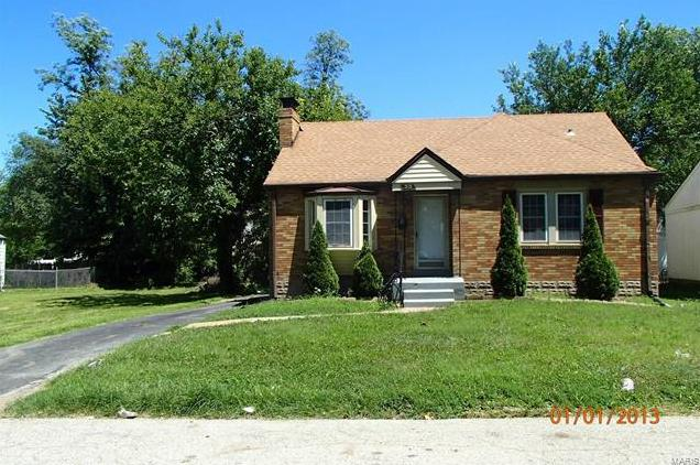 Photo of 312 Newell Drive St Louis MO 63135