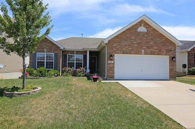Photo of 602 Winter Meadows Drive O'Fallon MO 63366
