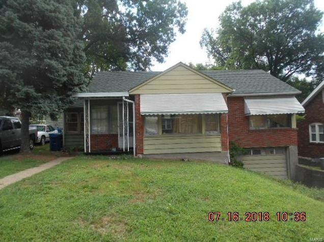 Photo of 3826 Melba Place St Louis MO 63121