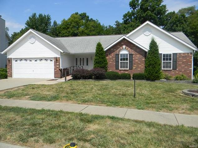 Photo of 3704 Silver Ridge Drive St Peters MO 63376