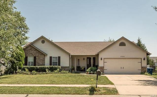 Photo of 3705 Silver Ridge Drive St Peters MO 63376