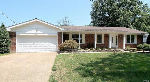 Photo of 4579 Ferbet Estates Drive St Louis MO 63128