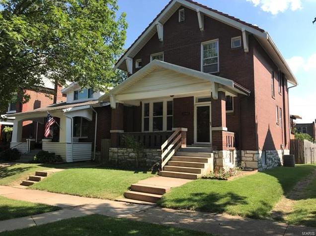 Photo of 4942 Lansdowne Avenue St Louis MO 63109