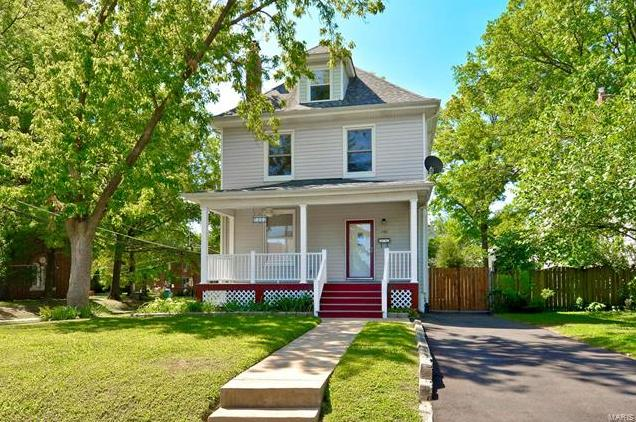 Photo of 7302 Myrtle Avenue St Louis MO 63143