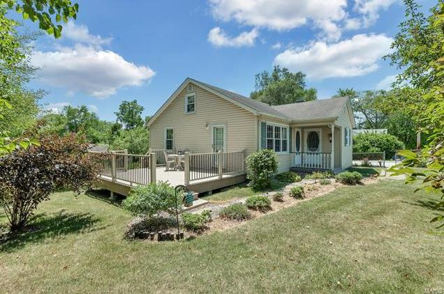 Photo of 400 Brown Road St Peters MO 63376