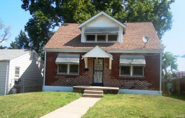 Photo of 6111 Emma Avenue St Louis MO 63136