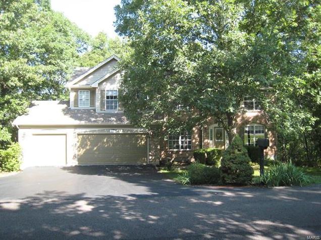 Photo of 16535 Lancaster Estates Drive Grover MO 63040