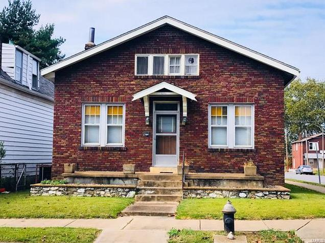 Photo of 4701 Adkins Avenue St Louis MO 63116