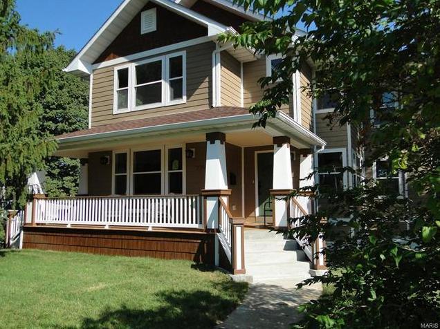 Photo of 751 Atalanta Avenue St Louis MO 63119
