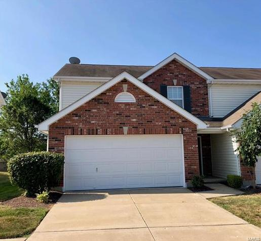 Photo of 128 Homeshire Drive Wentzville MO 63385