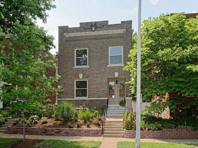 Photo of 3161 Portis Avenue St Louis MO 63116