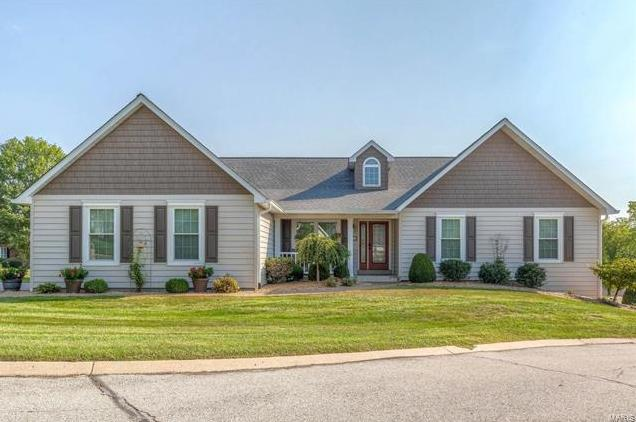 Photo of 264 Ashdown Forest Court Weldon Spring MO 63304