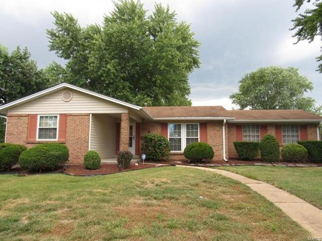 Photo of 1920 Keeven Lane Florissant MO 63031