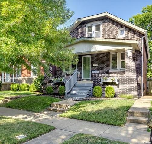 Photo of 4747 Rosa Avenue St Louis MO 63116