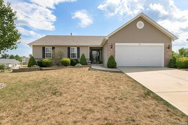 Photo of 26 Crystal Meadow Court Wentzville MO 63385