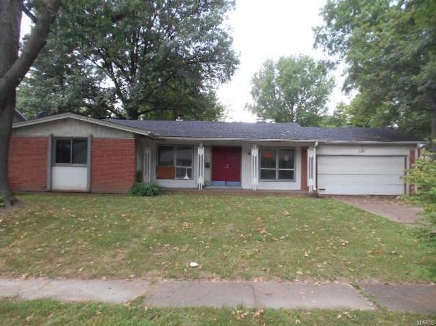 Photo of 2245 Woodgrass Drive St Louis MO 63114