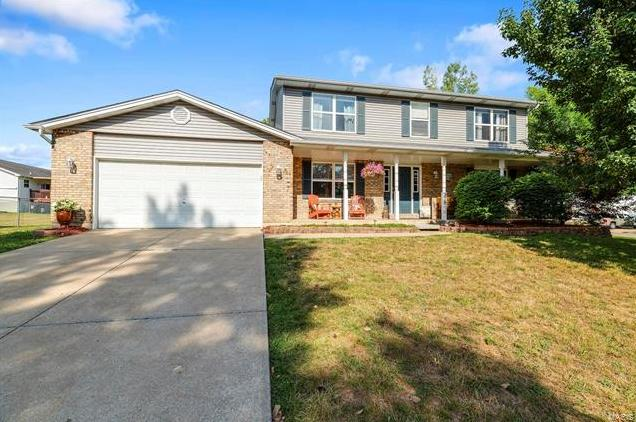 Photo of 915 Hunter Chaise Drive Wentzville MO 63385