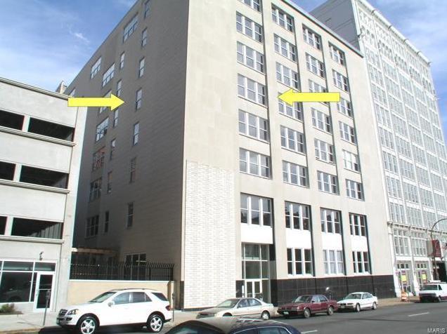 Photo of 1511 Locust Street St Louis MO 63103