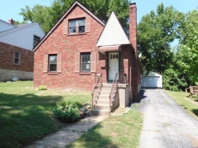 Photo of 8815 Shady Grove Avenue St Louis MO 63136