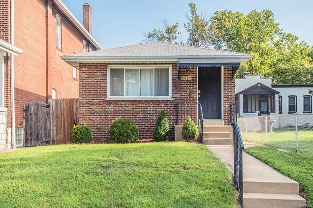 Photo of 3889 Fairview Avenue St Louis MO 63116