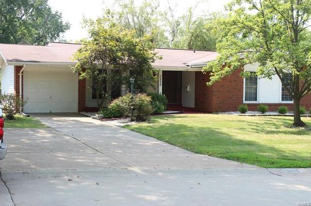 Photo of 3250 Harness Drive Florissant MO 63033