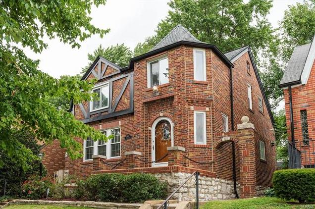 Photo of 6647 Sutherland Avenue St Louis MO 63109