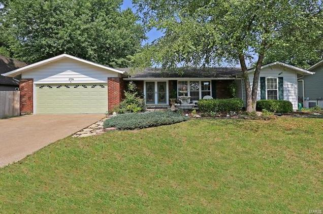 Photo of 2106 Golden Hills St Peters MO 63376