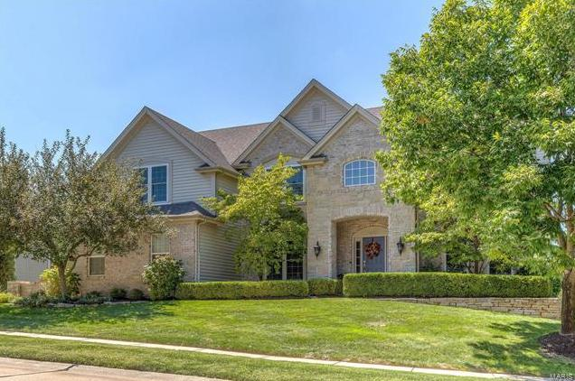Photo of 17711 Westhampton Woods Drive Wildwood MO 63005