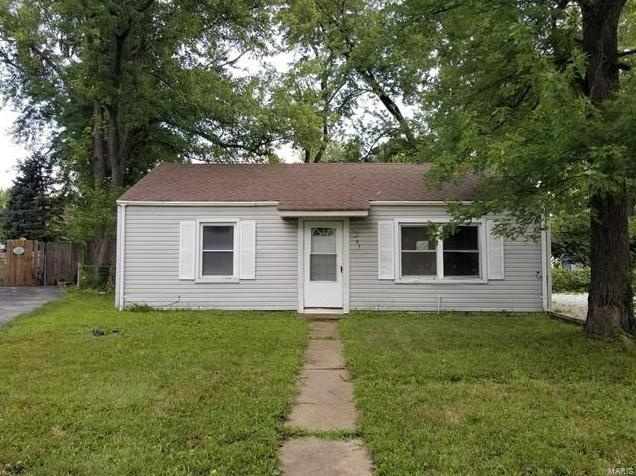 Photo of 41 Rissant Drive Florissant MO 63031