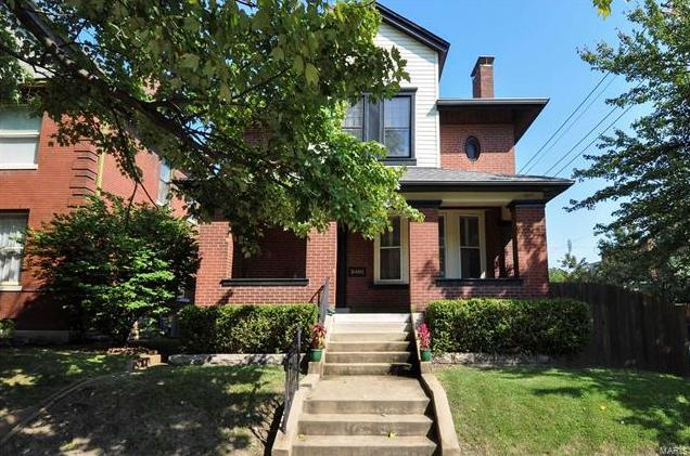 Photo of 3401 Halliday Avenue St Louis MO 63118