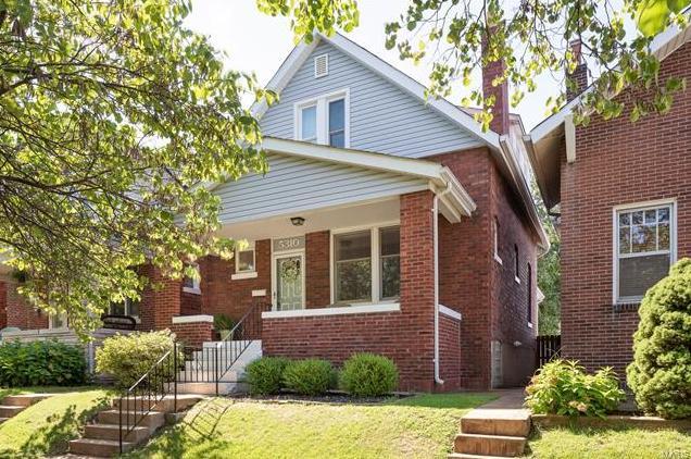 Photo of 5310 Neosho Street St Louis MO 63109
