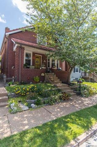 Photo of 4861 Goethe Avenue St Louis MO 63116