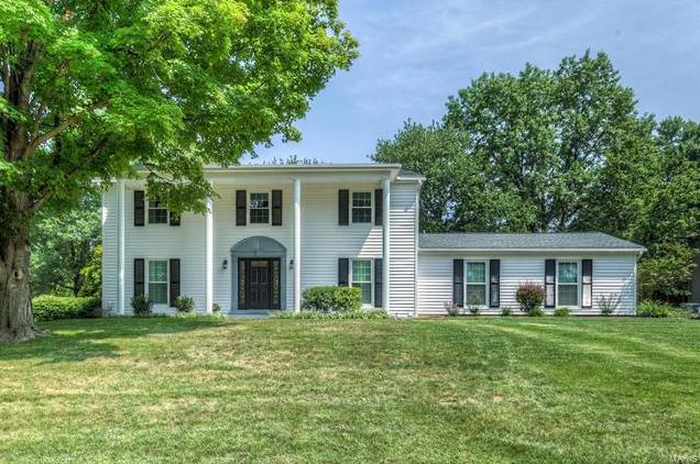 Photo of 1918 Chamfers Farm Road Chesterfield MO 63005