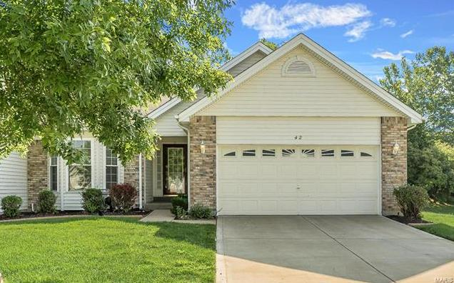 Photo of 42 Sterling Pointe St Charles MO 63301