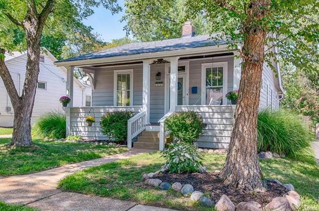 Photo of 8937 Lawn Avenue Brentwood MO 63144